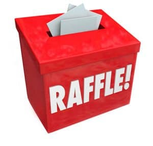 Fundraising Raffle Idea