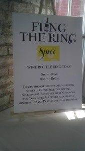 Wine Pull Fundraiser Games