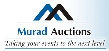 Murad Auctions Logo