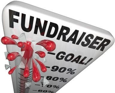 Raise More Money at Fundraiser Events