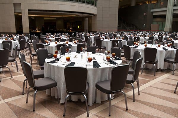 Finding a Venue For a Fundraising Event