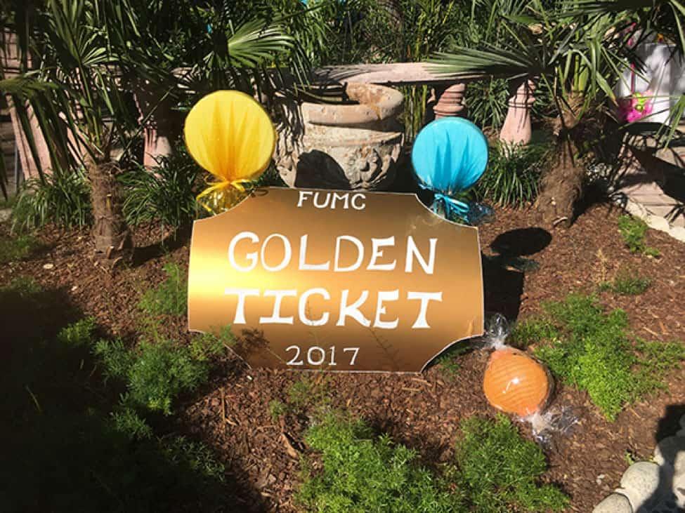 Décor Ideas For Willy Wonka Fundraiser Theme