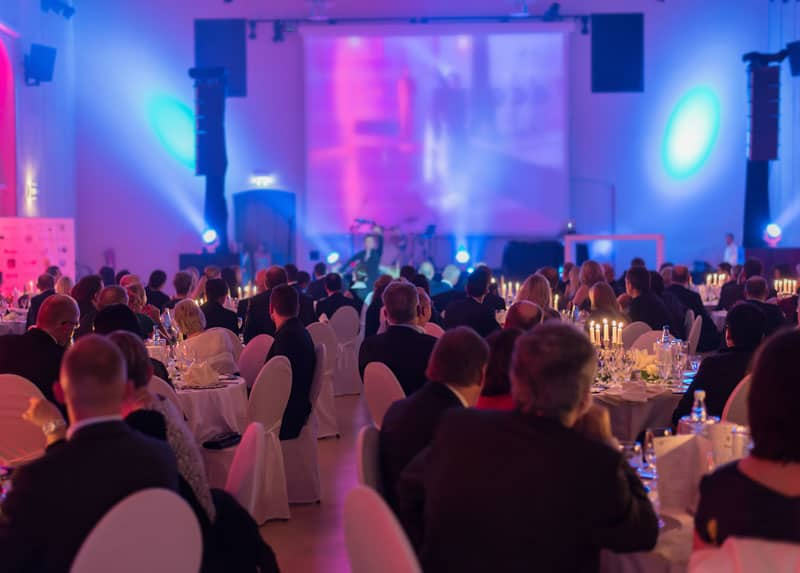 Event Seating Software