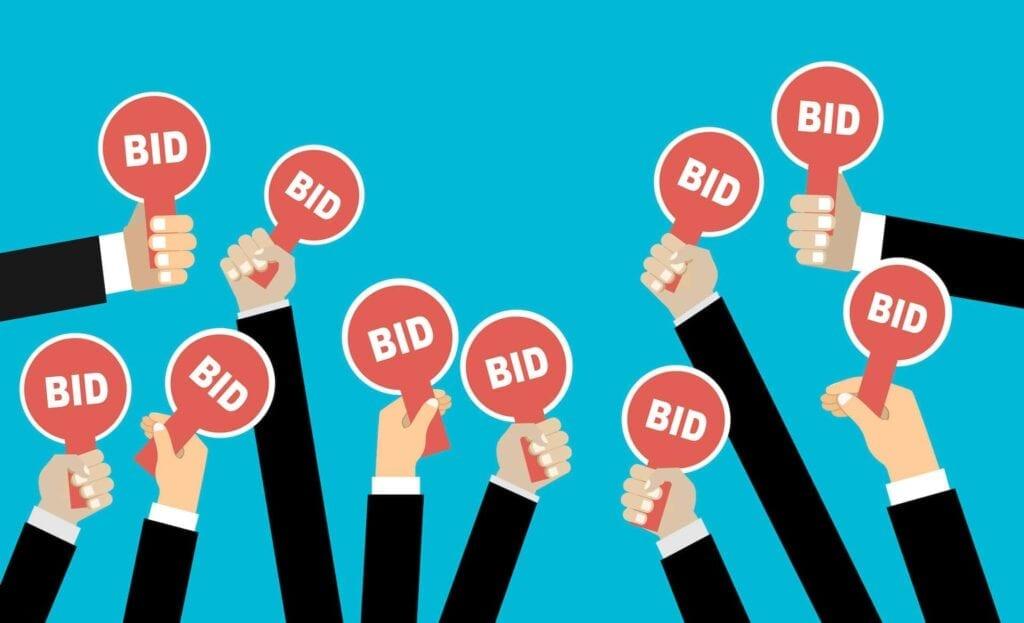 bid-sheets