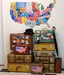 Travel Board - Murad Auctions